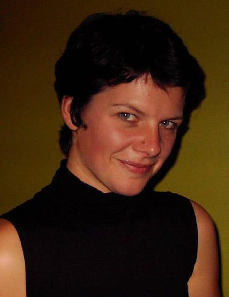 Delphine Massard