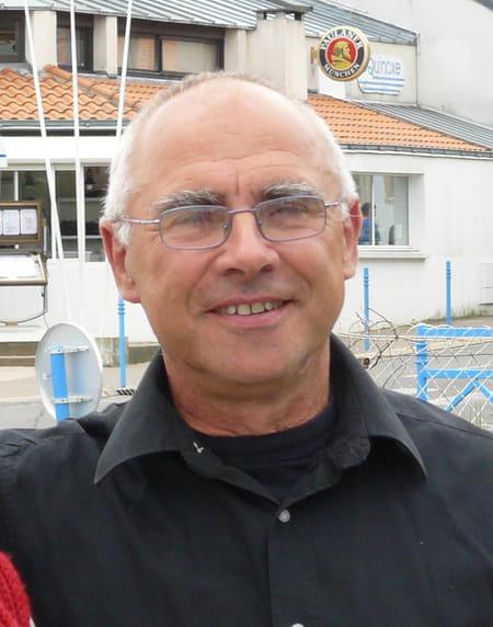 Didier Rondeau