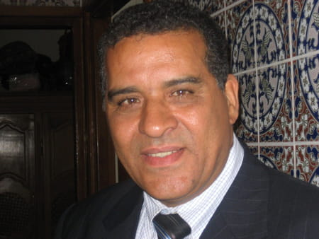 Mohamed Naifi