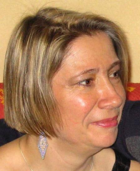 Maryse Boucle