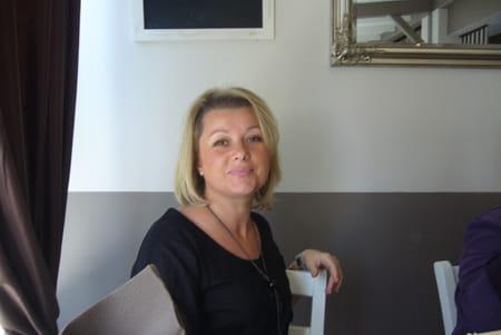 Ingrid Buvet