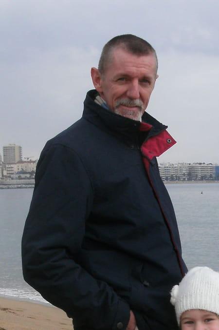 Didier Belguise