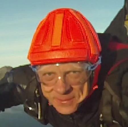 Jean- Marc Gimenes
