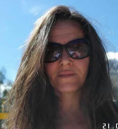 Isabelle Sabo