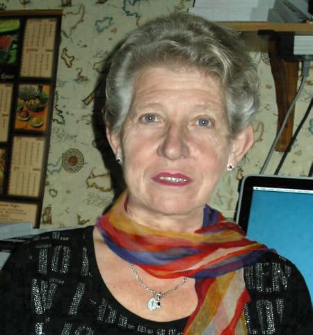 Marguerite Martin