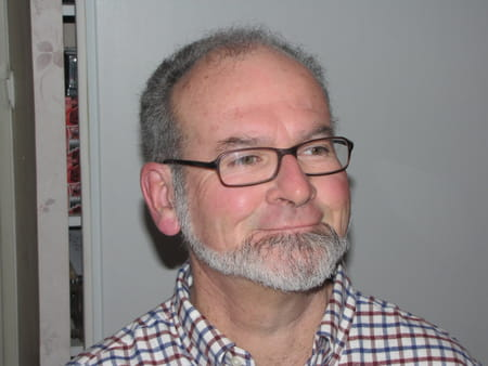 Alain Armagnacq