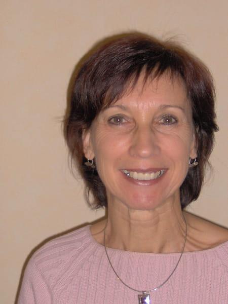 Patricia Marais