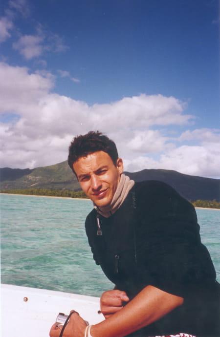 Bastien Dagneau