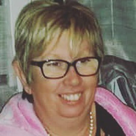 Marianne Prevost