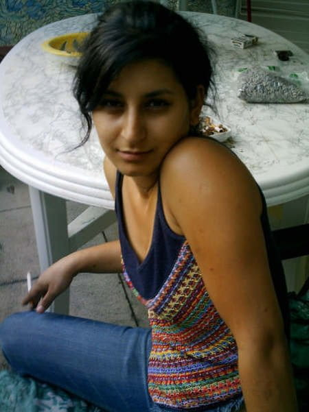 Sana Ghiloufi