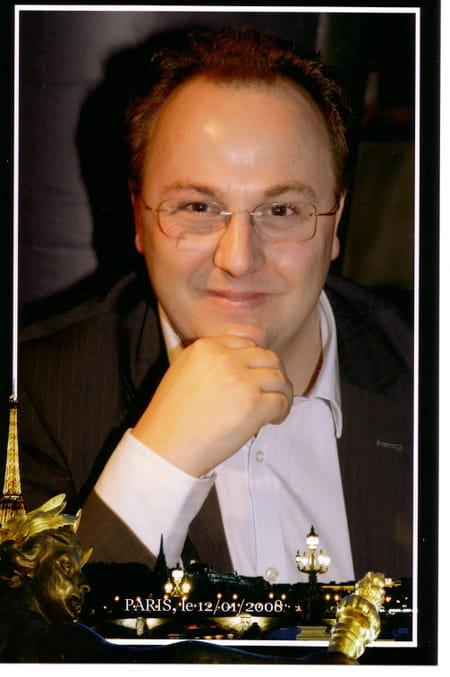 Franck Défossé