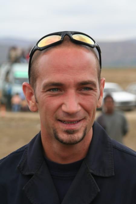 Stève Jouassin- Nouri