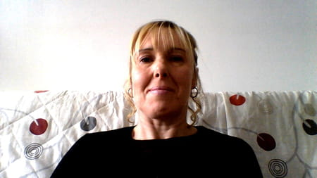 Sylvie Godet