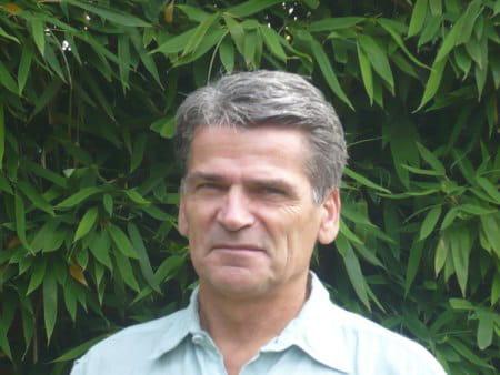 Christian Lafon