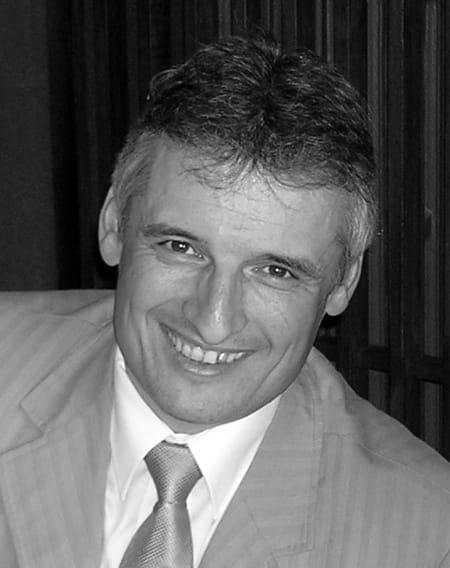 Fabrice Lemaître