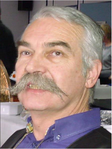 Jean- Claude Pichoud