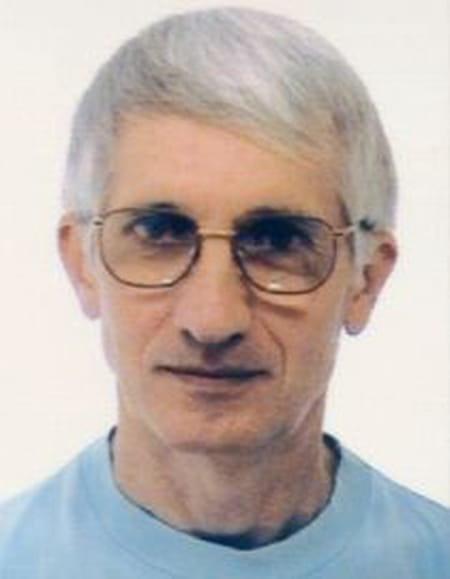 Bernard Rodet