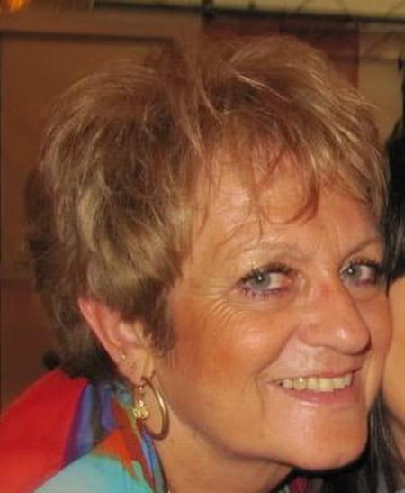 Gisèle Loubet