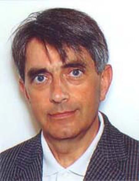 Jean- François Haas