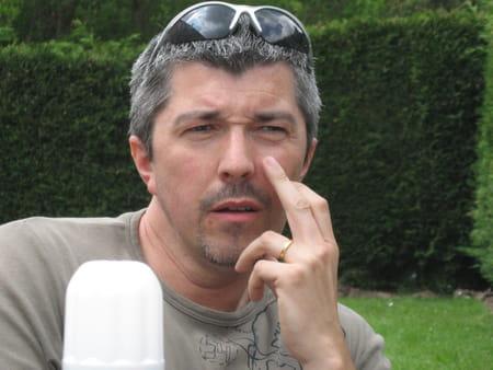 David Hanquet