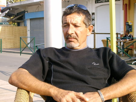 Francois Challut