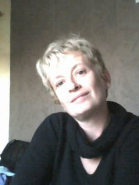 Isabelle Huber