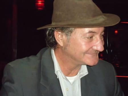 Patrick Hedoux