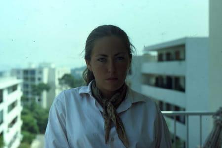 Sophie Massart
