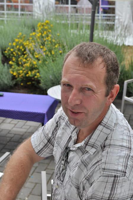 Denis Pinguet