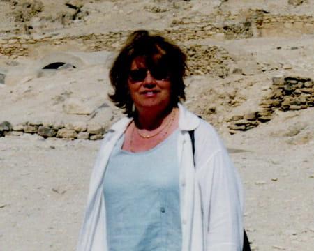 Christine Hamonic