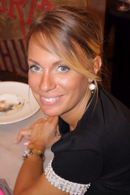 Tiffany Geroult