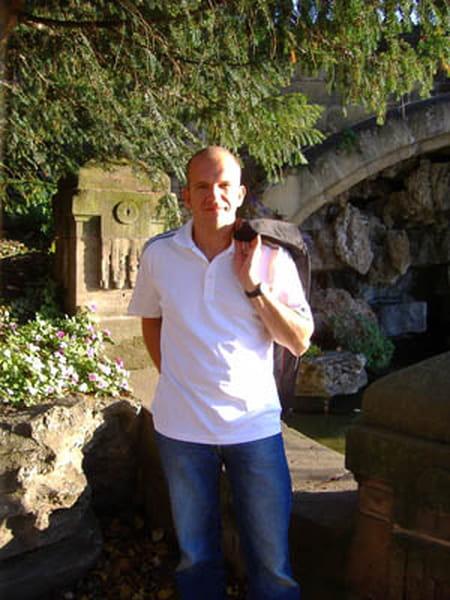 Jean- Christophe Pivet