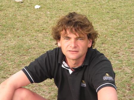 David Finn