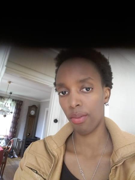 Céline Nsengiyumva