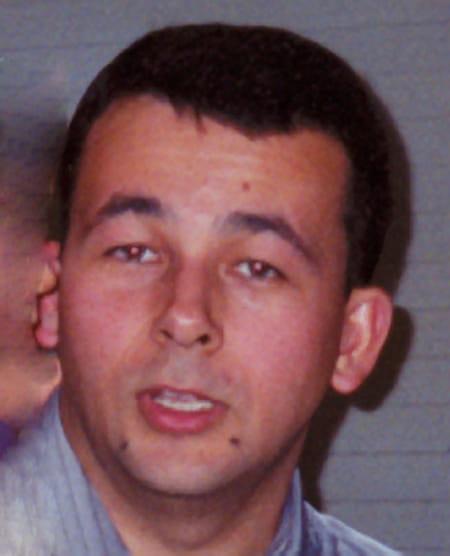 Christophe Moreau