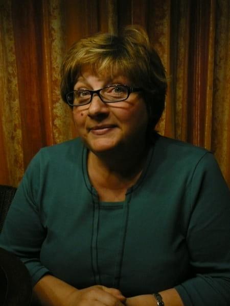 Muriel Terruli