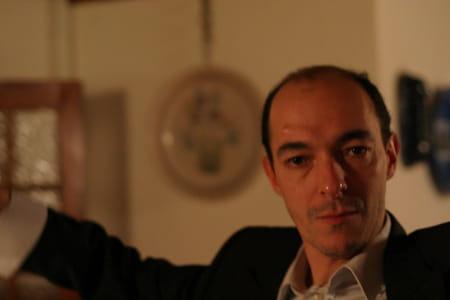 François Touzet  Du  Vigier