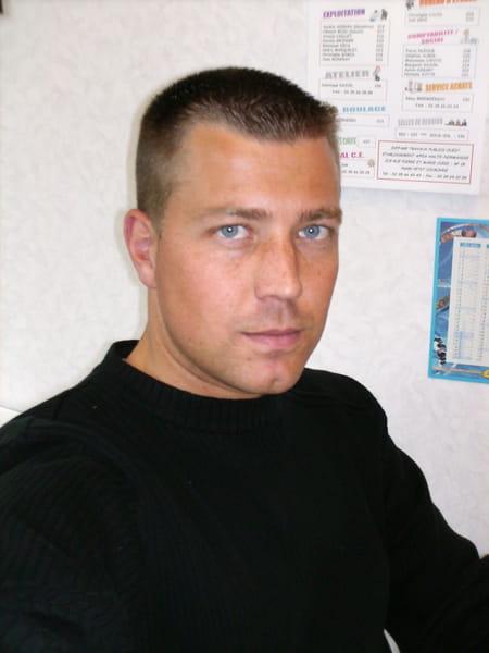 Cédric Marquelet
