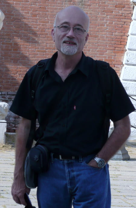 Jean- François Poilpre