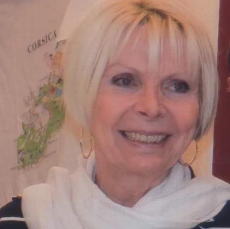 Gisele Gisele  Bertrand