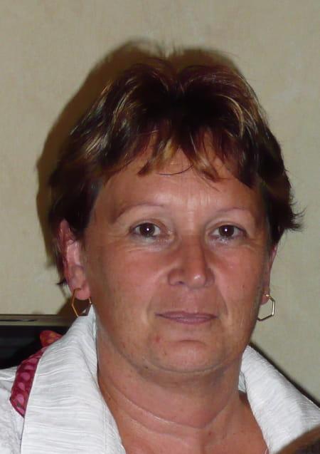 Brigitte Rouffignat