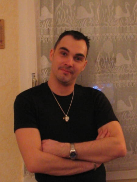 Sebastien Simothe
