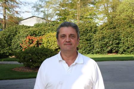 Thierry Defrancois  Auber