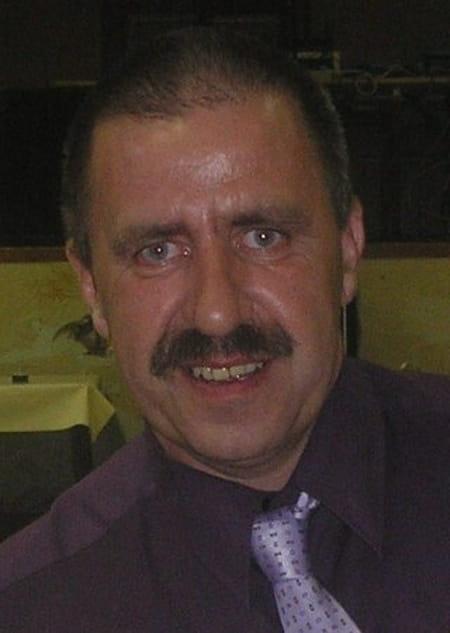 Daniel Strozik