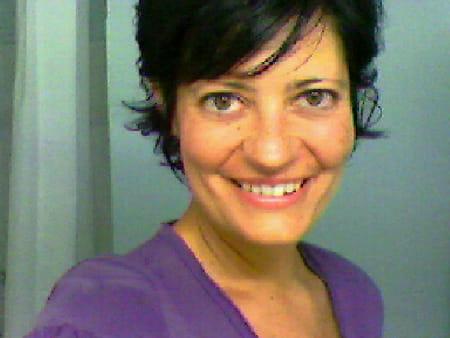 Valerie Cousinou