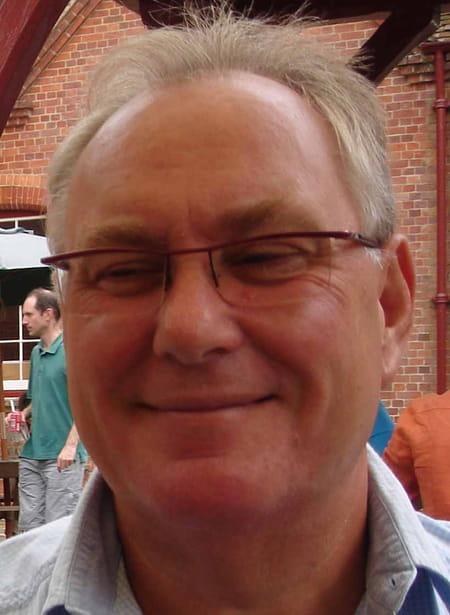 Gérard Cazottes