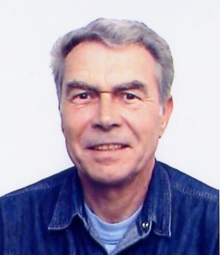 Claude Mével