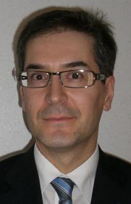 François Guéret