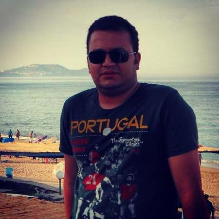 Hamza Tazi