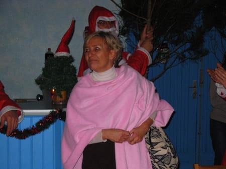 Brigitte Froidefond